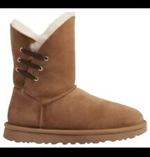 UGG Women's Constantine Boots Chestnut Size 9 New In Box