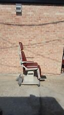 Midmark 418 Full Power Otolaryngology Chair  Free shipping to Chicagoland area