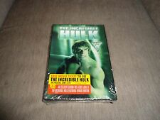 The Incredible Hulk - The Complete Fourth Season (1981) [4 Disc] (DVD)