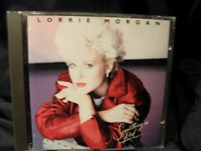 Lorrie Morgan  Something In Red