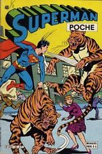 Comics Français  SAGEDITION  Superman Poche  N° 48