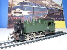 TRAIN ECHELLE HO  HORNBY RARE LOCO-TENDER 030 TU DE LA SNCF   échelle 1/87 ème