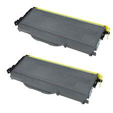 2Pk TN360 Toner Cartridge Fits Brother TN360 HL2140 HL2170W DCP-7030 DCP-7040