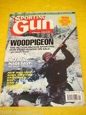 SPORTING GUN - KRIEGHOFF K80 - JAN 1998