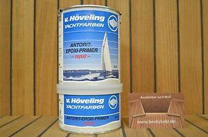 Höveling Antorit-Epoxi-Primer D 53 - rapid