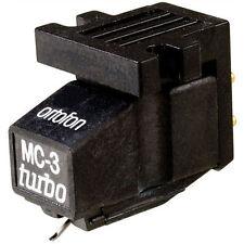 Ortofon MC 3 Turbo High Output Moving Coil Cartridge