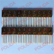 50pairs OR 100PCS TO-126 2SB649A/2SD669A 2SB649/2SD669 B649A/D669A B649/D669