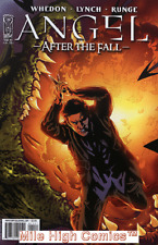 Angel: After The Fall (Idw) (2007 Series) #11 A Good Comics Book