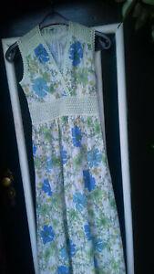 Nachthemd Damen Hanro Größe 38 neu