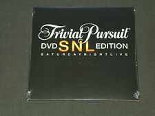 SNL Trivial Pursuit Game DVD Replacement Disc SEALED Saturday Night Live