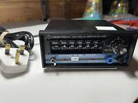 Calibrators Inc DVC-8500 Precision DC Voltage Calibrator PARTS OR REPAIR