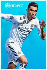 FIFA 19 Video Games