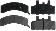 Raybestos Premium Brake Products Service Grade SGD369M Disc Brake Pad Set