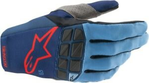 Alpinestars Racefend Gloves Motorcycle ATV/UTV Dirt Bike