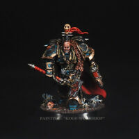Warhammer 40k Painted Chaos Lord.Chaos Space Marines