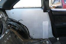 LRB Speed Aluminum Quarter Trim Panels Fits: S14 240SX LHD RHD 94-98 Kouki Zenki