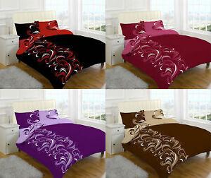 Jacob Duvet Cover Quilt Cover Bedding Set Single Double Super King Pillow cases