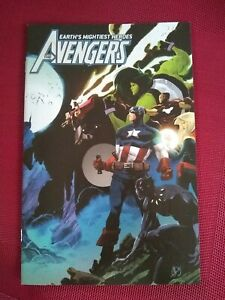 2019 Avengers 14 Scalera Wraparound Var NM 1st Shadow Colonel Ghost Rider app