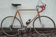 Cicli MOSER Rennmaschine 1978 L'Eroica, 64er RH, alles Original, Campagnolo