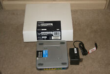 Linksys RTP300 VoIP Wired Broadband Router / Power Supply Bundle