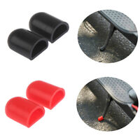 2pcs Foot Support Cover For Xiaomi M365 Scooter Tripod Side Support Spare Pa md