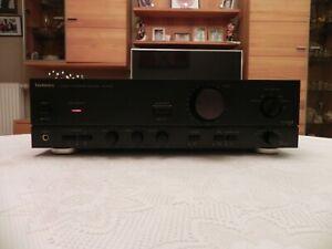 Technics SU-VZ320  Class AA  Stereo Integrated Amplifier
