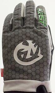Kast Gear Steelhead Gloves Anniversary Edition Size XS Waterproof NWT