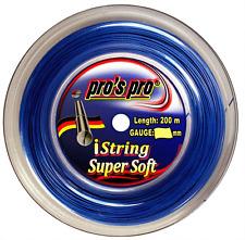 PRO'S PRO ISTRING SUPER SOFT BLU 1,25