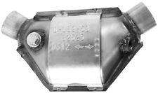 Catalytic Converter-CalCat Universal Converter fits 95-99 Subaru Legacy 2.2L-H4