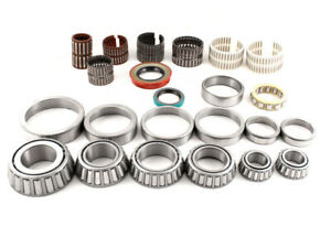 Tremec T56 Complete Premium Bearing Kit w/ Input & Output Seal F-Body Cobra BK56