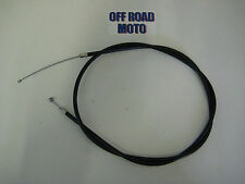 Gas Gas TXT PRO Trials Bike Throttle Cable. 1997-PRESENT. KEIHIN CARB FITMENT.