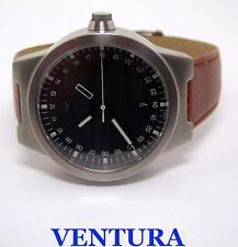 Swiss Made VENTURA SPARC GMT SP1.02S Designed by Hannes Wettstein* RARE