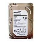 "Seagate Surveillance 4TB,Internal,5900RPM 3.5"" (ST4000VX000) HDD Hard Drive"