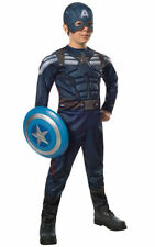 Complete Outfit Superhero Costumes for Boys