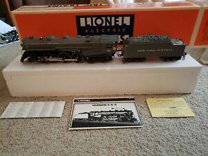 Lionel 6-18002 New York Central 4-6-4 Husdson