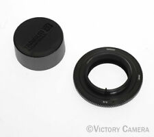 Genuine OEM Tamron Adaptall 2 Universal Lens Mount Pentax M42 Screw Mt. (624-10)