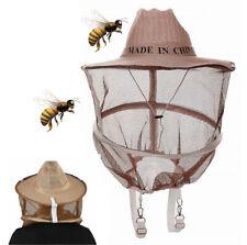 Für Beekeepers Schutzanzug Schleier Jacke Handschuhe Imker Imkerei Hut Zubehör Y