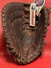 Nokona X2 Elite Series First Base Baseball Mitt 12.5 inch X2-1250FB NWT LHT RARE