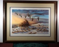 Terry Redlin High Country limited edttion of 960
