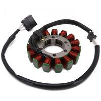 Magneto Generator Stator Coil for Kawasaki ER-6F ER400 KLE650 ER650 ER-6N EX650
