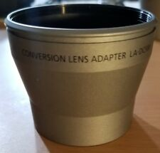 Canon Conversion Lens Adapter LA-DC58B for Powershot G3 and G5
