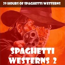SPAGHETTI WESTERNS COLLECTION 2 🎬 20 CLASSIC SPAGHETTI WESTERNS 📽️