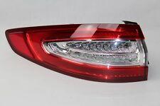 Original Rückleuchte links außen Ford Mondeo 4-türige Limousine MK5 2026826