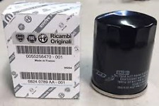 Oil Filter Genuine Fiat Punto Panda 500 Mito 55256470