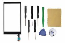 HTC Desire 620 620G D620 Touch Screen Digitizer Panel Replacement Black+Tools