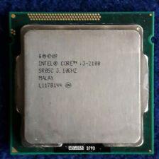 Intel Core i3-2100 3.10GHz Socket LGA 1155 SR05C CPU