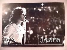 The Doors PRINT AD - 1969 ~~ Jim Morrison
