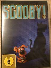 DVD Scooby! (2020), FSK 6