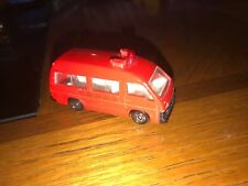 TOMICA 1988 TOMY #3 TOYOTA HIACE GREAT CONDITION!!