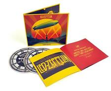 Celebration Day di Led Zeppelin (2012), Digipack, nuovo OVP, 2 CD
